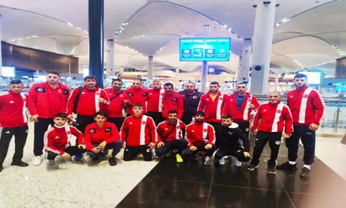 Sırbistan'ın Belgrad şehrinde yapılacak. Büyük Erkekler Boks Milli Takımımız şampiyonaya 13 sporcu ile katılacak